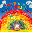 Give It a Go, Eat a Rainbow