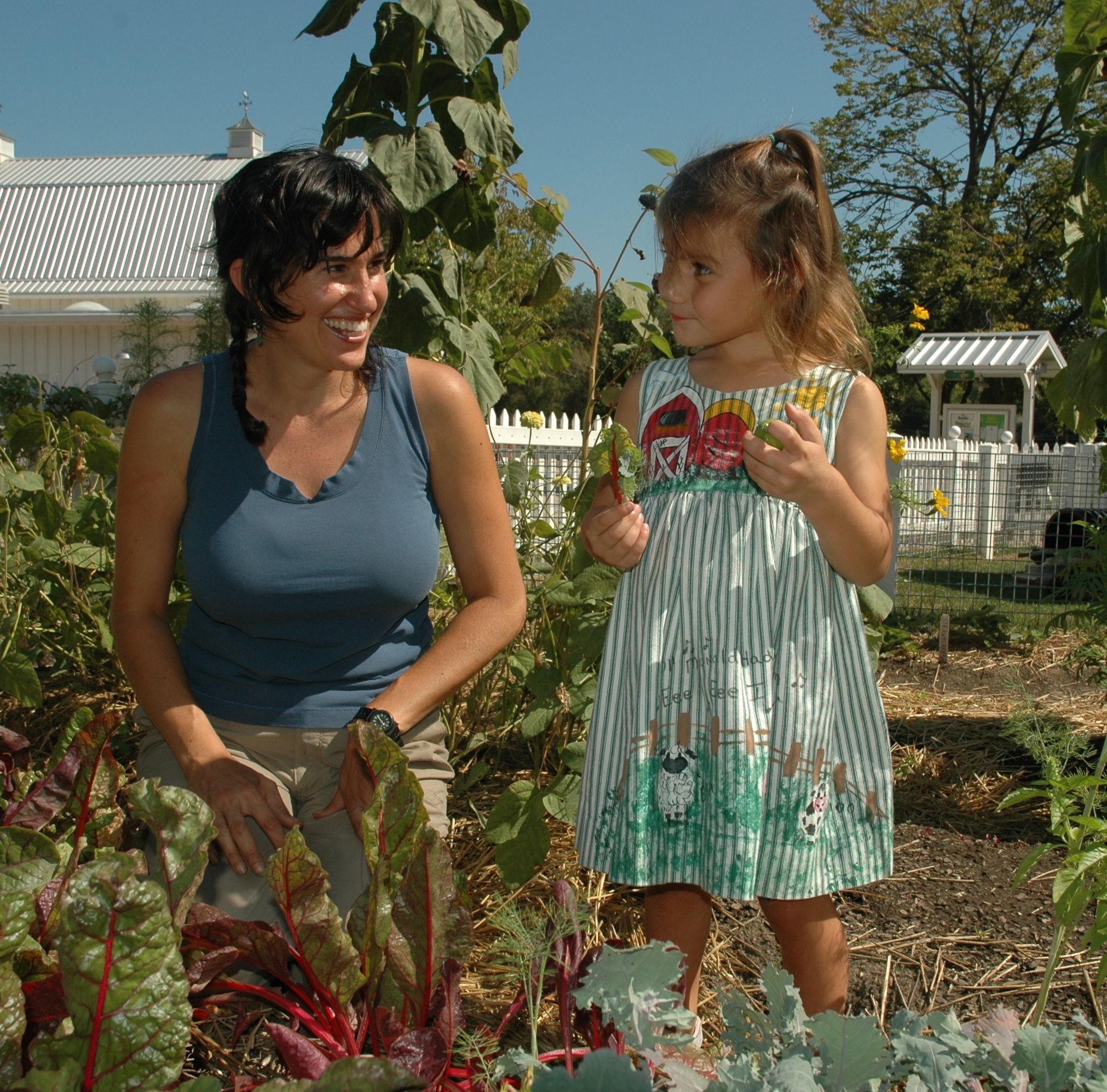 Ordinaire May 10th  Grow Your Own Food Program : Nurture